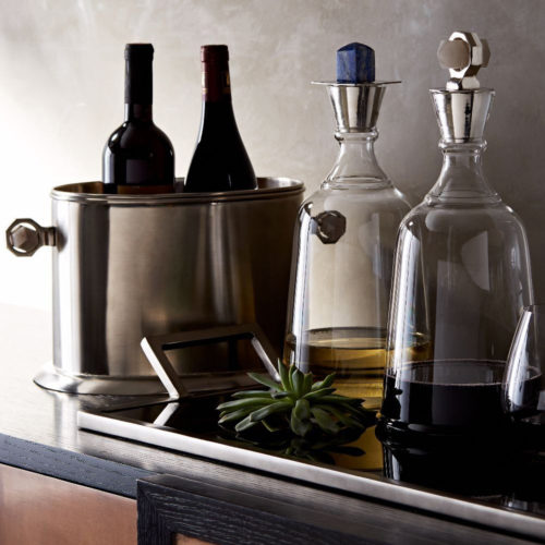 Barware and Entertaining