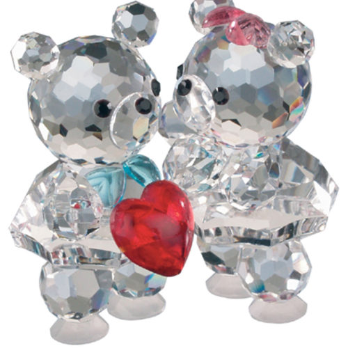 Crystal Love Bears