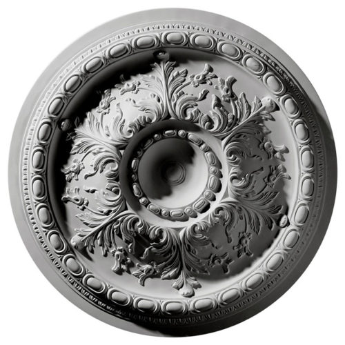 Cherbourg Ceiling Medallion