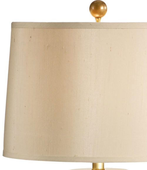 Tuscan Ceramic Lamp