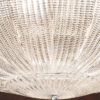 Venetian Glass Ceiling Fixture