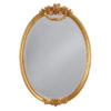Oval Louis XVI Mirror