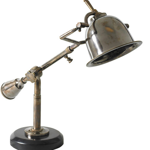 French Style Desk Lamp