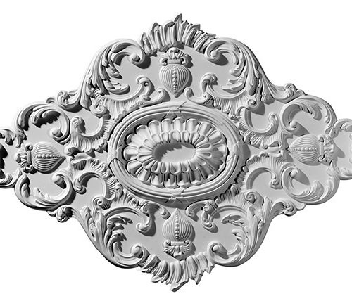 St. Petersburg Ceiling Medallion