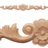 Sarasota center wood carvings are hand crafted from premium selected hardwoods