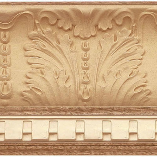 composition wood crown moldings